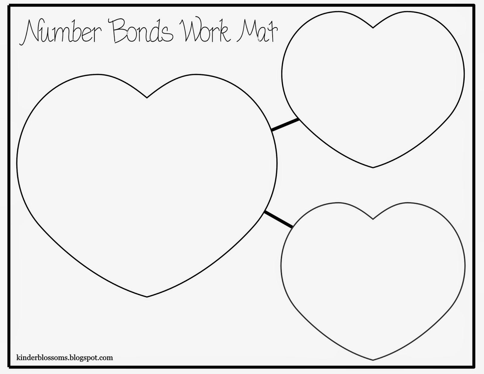 Christina 39 S Kinder Blossoms Number Bonds In Kindergarten