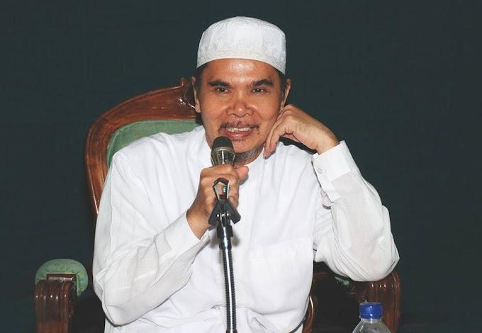 KH Afifuddin Muhajir: Politisasi Agama Haram