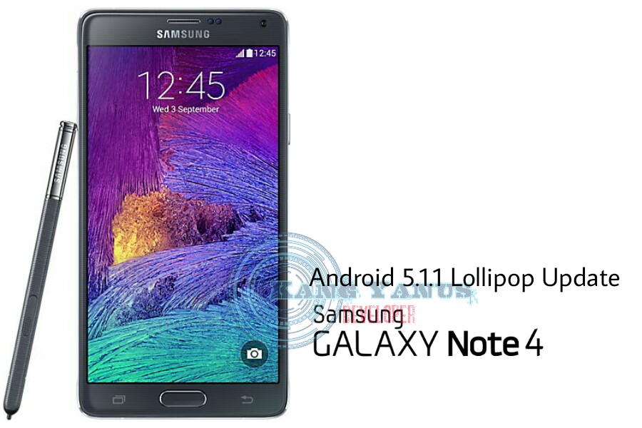 Install Stock Android On Samsung