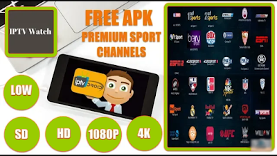 ENJOY THE BEST NEW IPTV APK WITH SPORT AND MORE BEST CHANNELS FOR ALL TIME