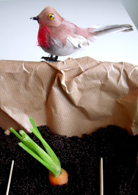 Peter Rabbit Play Ideas