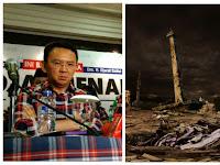 Belaga Walk Out, Pengamat: Ahok Sok Urus Jakarta Padahal Ga Becus!