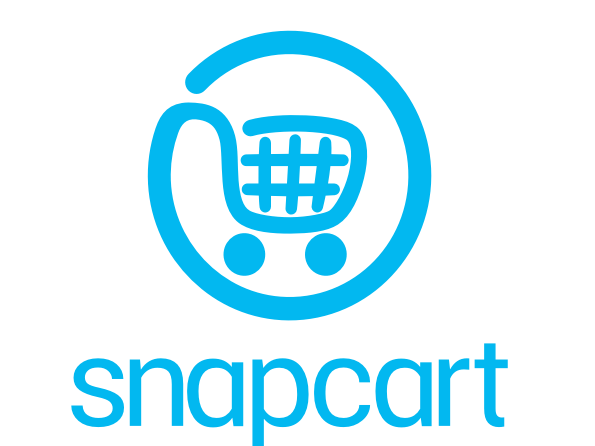 I keep snap, snap, snapping away receipts with Snapcart!