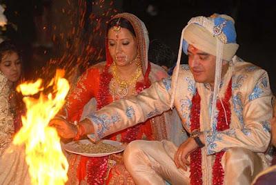 reema-sen-shiv-karan-singh-wedding2