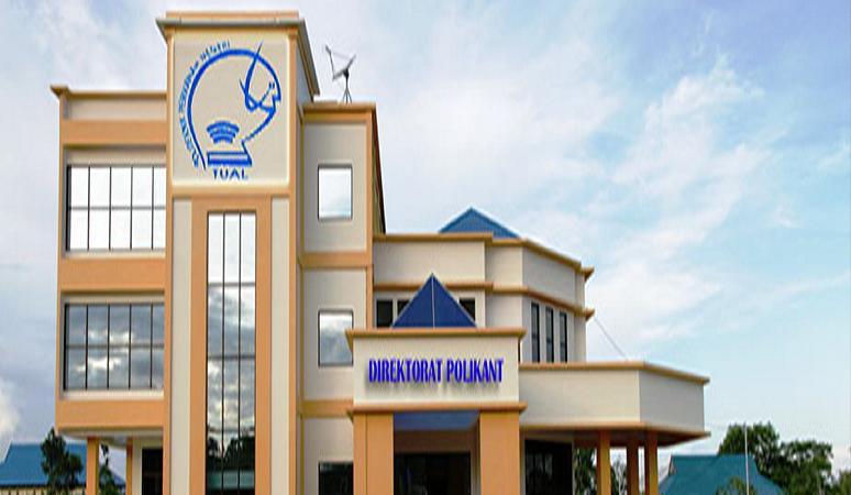 PENERIMAAN MAHASISWA BARU (POLIKANT) 2018-2019 POLITEKNIK PERIKANAN NEGERI TUAL