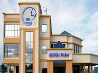 PENDAFTARAN MAHASISWA BARU (POLIKANT) 2020-2021
