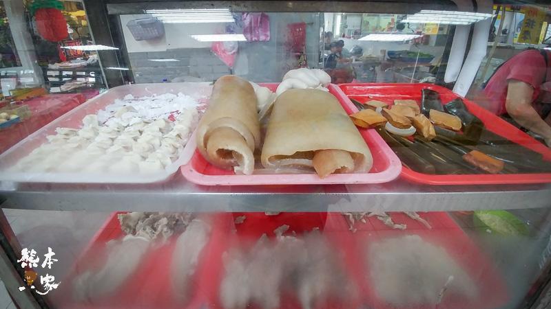 阿香麵店 三峽市場|美食家胡天蘭推薦三峽公有市場必吃美食|三峽民生市場|三峽市場美食