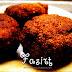 Fasirt (Hungarian meat balls)