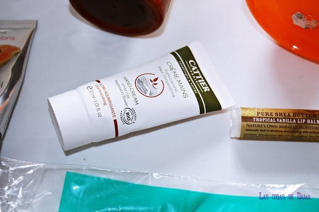 Se finí Productos terminados acabados belleza cosmética maquillaje out of africa cutex bonte cattier regolodos ziaja greenland