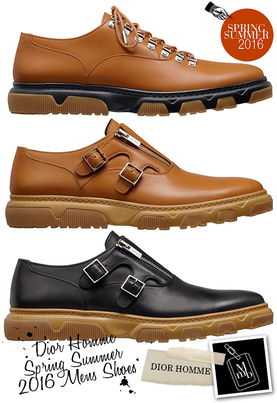 myMANybags  Dior Homme Spring Summer 2016 Mens Shoes feb9fefc015