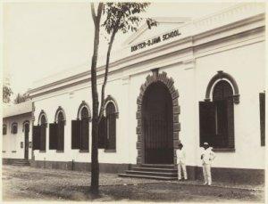 Sekolah Dokter Jawa