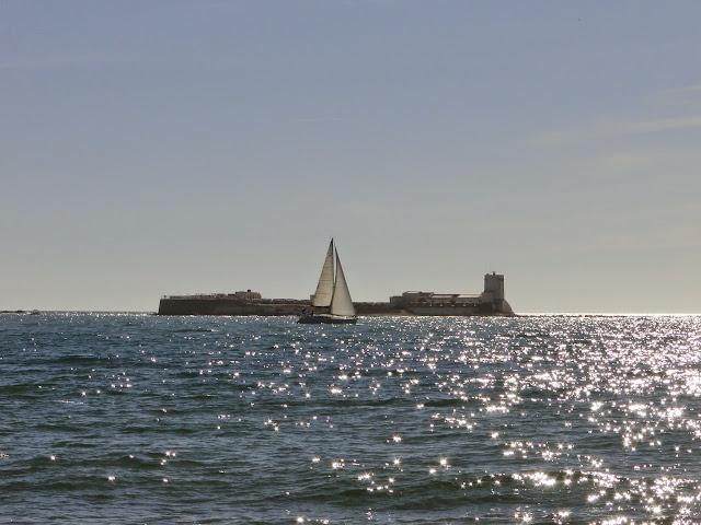 Isla de Sancti Petri