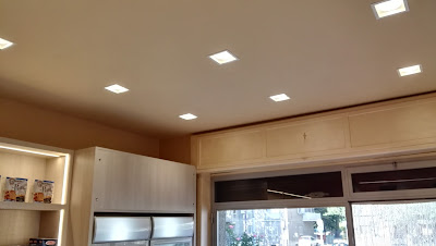Downlight - led da incasso