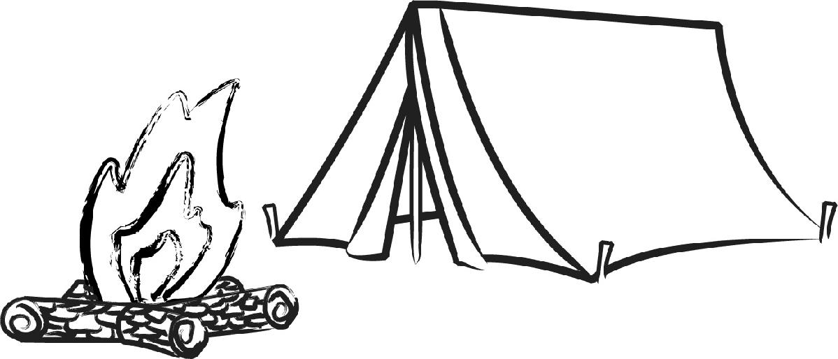 Barcelona Vs Manchester City Logo: LDSFiles Clipart: Camping