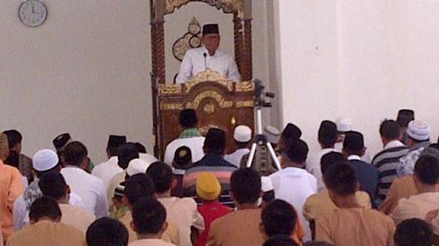 Harusnya BIN Juga Sebut Ada Penceramah Non Islam yang Radikal