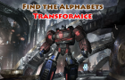 Find the Alphabets Transformice