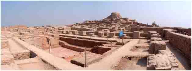 RESEARCH : सिंधु घाटी की सभ्यता बौद्ध सभ्यता थी