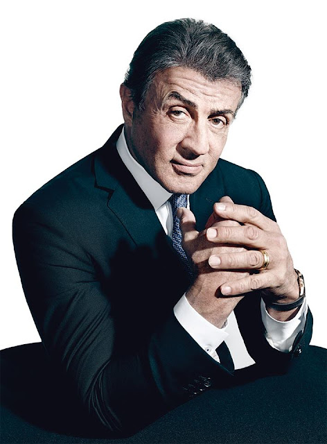 Sylvester stallone date of birth in Sydney