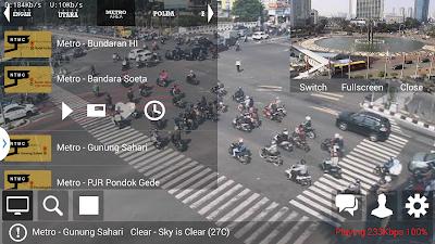 Aplikasi Peta Mudik Lebaran 2015 dari Polri