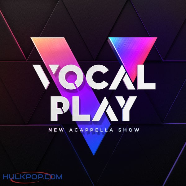 Various Artists – Vocalplay – Single