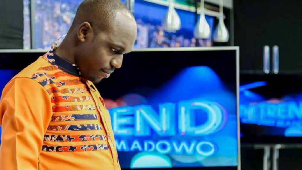 Larry Madowo Lands New Lucrative Job