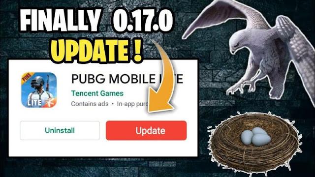 PUBG Mobile Lite 0.17.0 Güncelleme Çıkış Tarihi ve Saati?