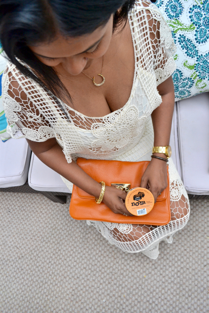 Crochet Maxi Dress Summer outfits