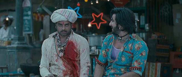 Goliyon Ki Rasleela Ram Leela 2013 Full Movie Free Download And Watch Online In HD brrip bluray dvdrip 300mb 700mb 1gb