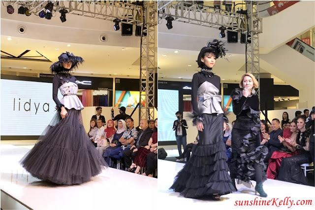 Kedah Fashion Week, KFW 2018, Aman Central, Fashion Show, Fashion Week, Alor Setar, Kedah