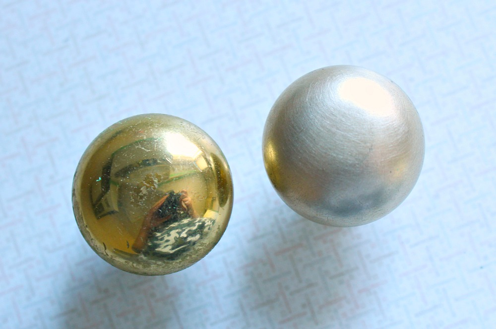How to remove lacquer from brass // Great cleaning tips