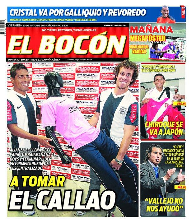 Diario El Bocon Insulta A La Sagrada Rosada Zona Rosada Noticias