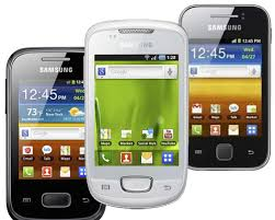 Daftar Harga HP Samsung Galaxy Android Murah dibawah 2 Juta dan Spesifikasi Lengkap
