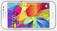 Hard Reset Samsung Galaxy Core Prime