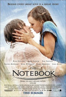 Diario de una pasión (The Notebook)<br><span class='font12 dBlock'><i>(The Notebook)</i></span>