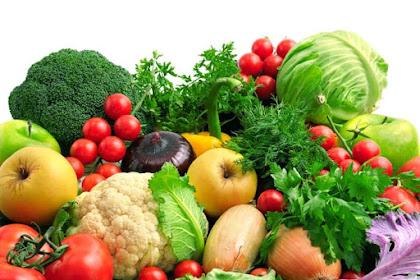 Kosakata Bahasa Arab tentang Sayuran dan Buah beserta Artinya
