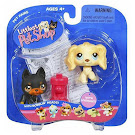 Littlest Pet Shop Pet Pairs Dobermann (#92) Pet