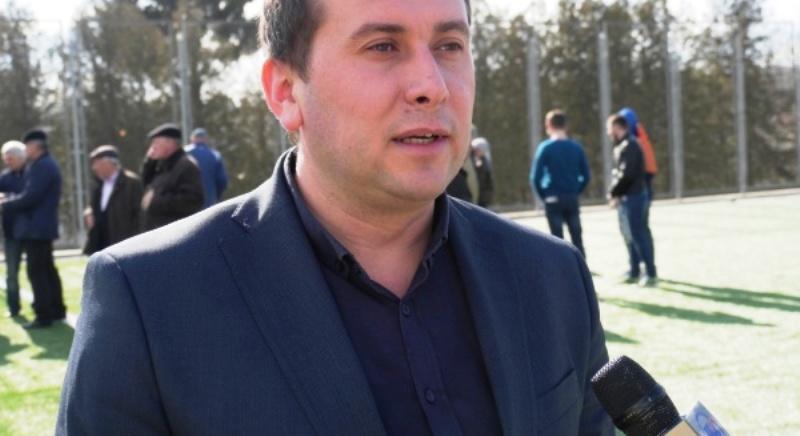 В футбольному чемпіонаті Тернопільщини братимуть участь кременчани
