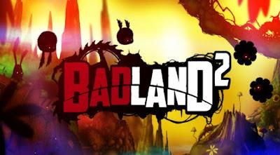 لعبة BADLAND 2 للأندرويد، لعبة BADLAND 2 مدفوعة للأندرويد، لعبة BADLAND 2 مهكرة للأندرويد