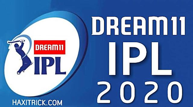 Dream11 IPL 2020 Ki Nilami Boli Auction Kab Hai Teams Time Table Matches