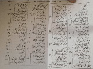 JAdu Ki Kitab Shobda bazi ki kitab in Urdu