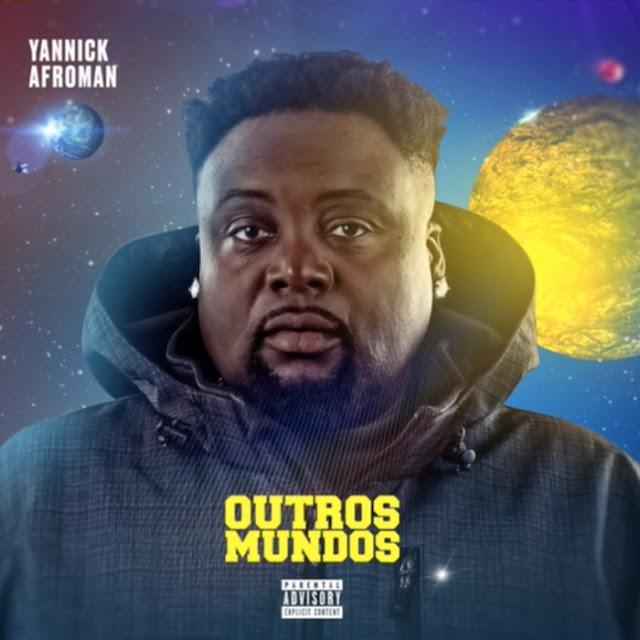 Yannick Afroman Feat. Nagrelha Dos Lambas - Não é só No Bairro