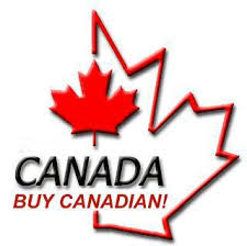 BUY CANADIAN