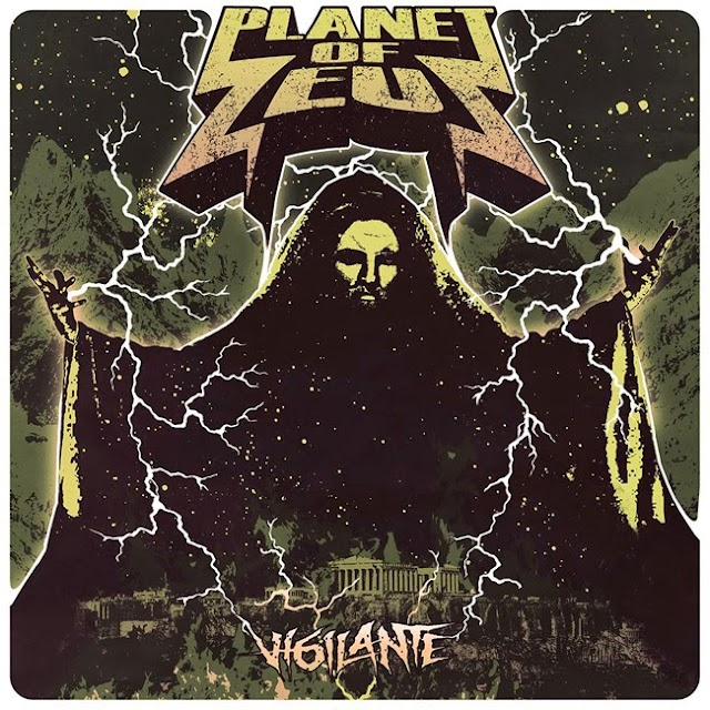 [Review] Planet of Zeus - Vigilante