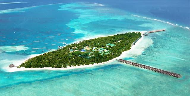 Meeru Island 2