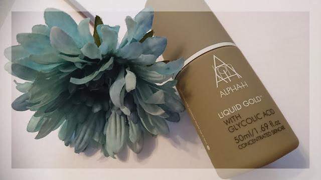 ALPHA-H Liquid Gold recenzja