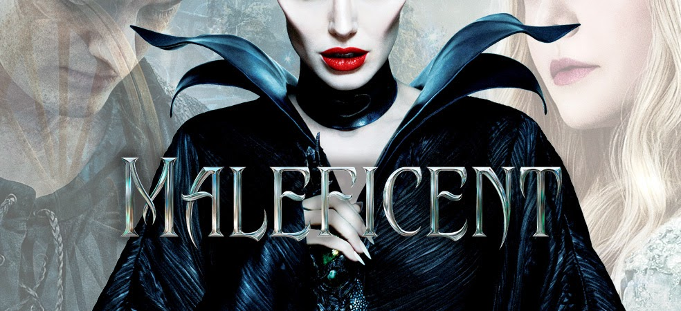 Jori's Entertainment Journal: New Posters for Maleficent