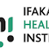 Nafasi za Kazi Ifakara Health Institute (IHI)