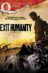 Extinção Humana Dublado HD