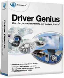 Driver Genius Professional 17 Full Download