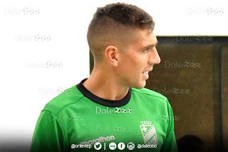 Oriente Petrolero - David Andersen podría debutar en la Liga - DaleOoo
